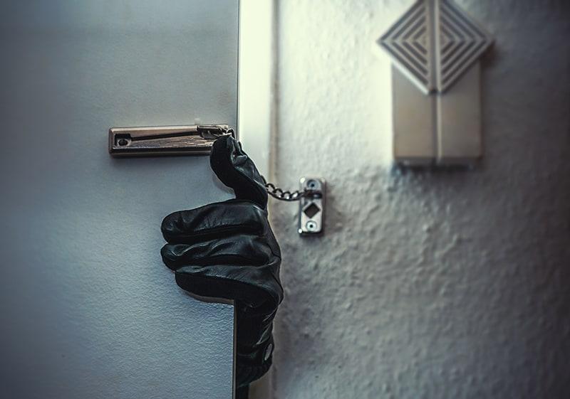 domotique et sécurité